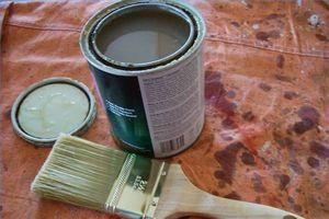 ¿Cómo funciona la tinta para madera?