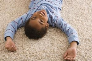 Cómo determinar el peso del acolchado de la alfombra