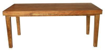 Cómo solucionar se divide en una mesa de madera