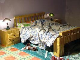 Adolescente dormitorio pintura Ideas