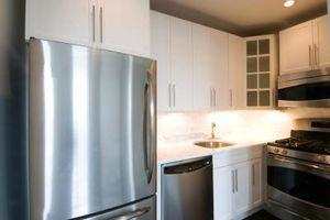 Cómo reparar un refrigerador Kenmore