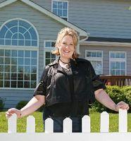 Ayuda financiera para las mujeres que necesitan una casa