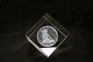 Problemas con el grabado de vidrio