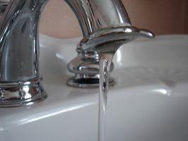 Cómo aumentar la presión del agua de un pozo