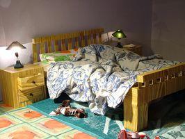 Ideas de diseño para la habitación de una niña