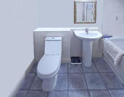 ¿Qué tipo de sellador es mejor para el cuarto de baño baldosas y lechada?