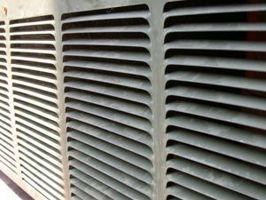 Las ventajas de tener tu sistema de climatización limpia