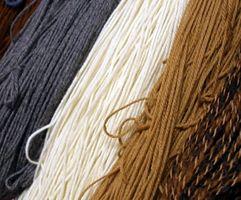 Tipos de alfombra de Nylon