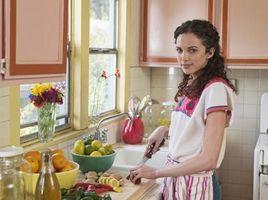 ¿Cómo cambiar mi cocina