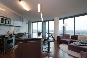 Cómo diseño una sala de estar y cocina sala de combinación