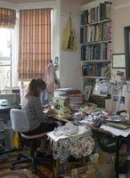 Craft Ideas para hacer tu propia sala