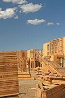 Lista de verificación para materiales de construcción de la casa