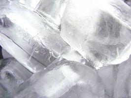 Cómo cablear un refrigerador de hielo
