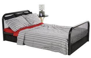 Cómo solucionar un colchón superior bamboleante