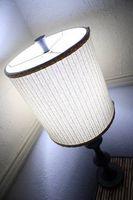 Materiales necesarios para hacer una lámpara