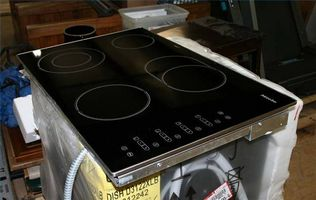 Utensilios de cocina recomendados para una gama de eléctricos de vidrio Top