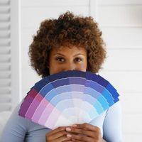 Ideas de Color de pintura para una habitación con muebles negros
