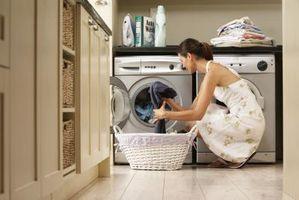 Consumo de agua de los electrodomésticos