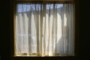 Ideas de cortinas de dormitorio
