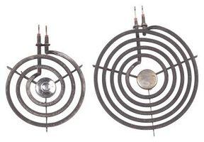 Cómo solucionar problemas de una estufa eléctrica con un elemento que está demasiado caliente