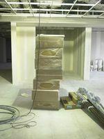 Cómo pintura sintética una planta de sótano de hormigón