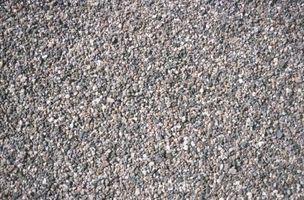 Cómo pavimentar con piedras