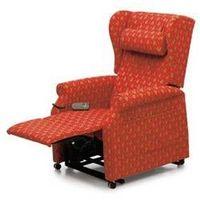 Cómo tapizar una silla reclinable con alas