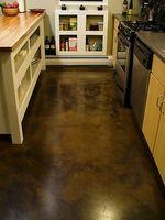 Las ventajas de pisos de concreto
