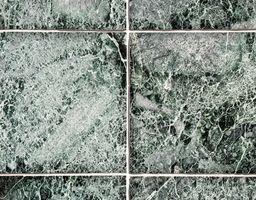 Sellado de lechada para azulejos de la pared