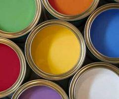 ¿Cómo elegir dos colores para las paredes