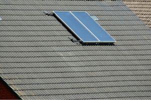 Cómo conectar un Panel Solar a electrodomésticos como el microondas