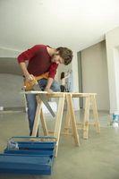Ajustes de lista de madera Interior