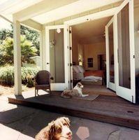 Pasos para poner un techo a un porche