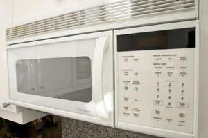 Herramientas de cocina de microondas