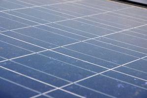 Cómo Buld un Panel Solar sencillo