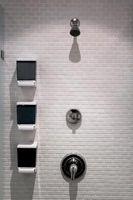 Cómo quitar un grifo de ducha monomando atascado