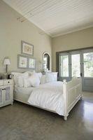 ¿Puede ser un dormitorio sin armario?