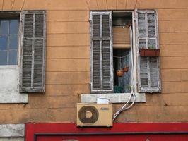 ¿Qué tamaño de aire acondicionado necesito para mi casa?