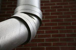 Consejos de diseño para ocultar tuberías de ventilación de cocina