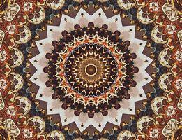 ¿Cómo se hacen las alfombras orientales?