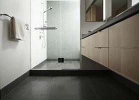 Los mejores materiales de Plaza ducha