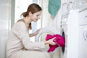 Problemas lavadora Speed Queen