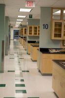 Cómo configurar un laboratorio de Ciencias en su casa