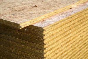 ¿Cuál es la diferencia entre el aglomerado y fibra?