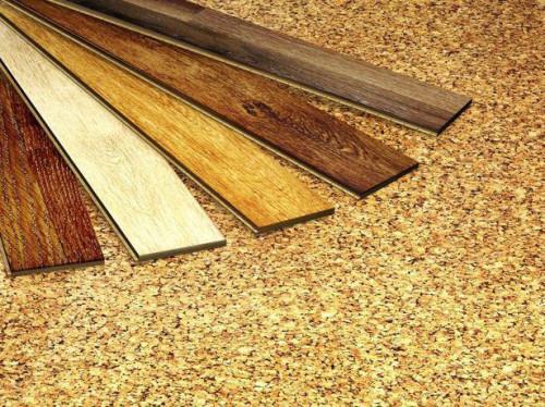 Pros y contras de suelos de corcho