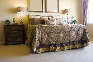 Ideas para diseño de interiores de dormitorio