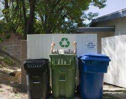 Cómo identificar y reciclar plásticos