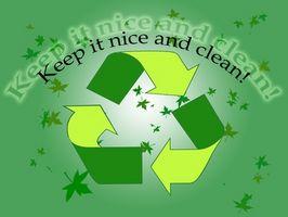 Ideas emprendedor verde