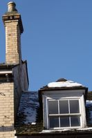 Reglamento de conversión del Loft en el Reino Unido