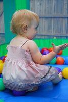 Ideas de juegos de bebé